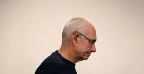 Placeholder - loading - CEO da Vale diz que quer assinar rapidamente acordos para reparar tragédia