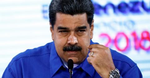 Placeholder - loading - Imagem da notícia Grupo de Lima planeja campanha de pressão contra governo Maduro
