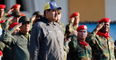 Rússia apoia conversações entre Maduro e oposição da Venezuela, diz agência RIA