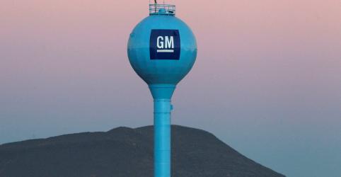 Placeholder - loading - Imagem da notícia GM corta 4.000 funcionários na rodada mais recente de reestruturação