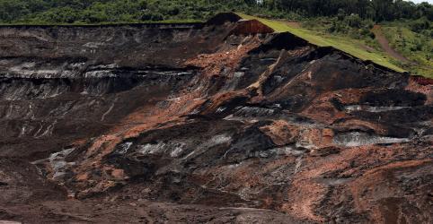 Placeholder - loading - Vale prevê investir R$1,5 bi a partir de 2020 para disposição de rejeitos a seco