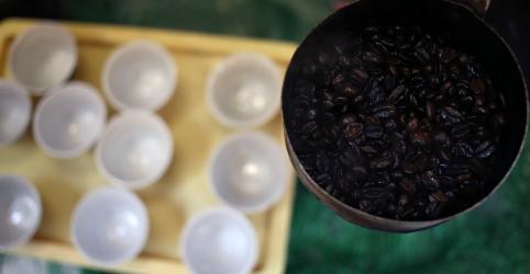 Placeholder - loading - Abic registra aumento de 4,8% no consumo de café no Brasil; revê metodologia