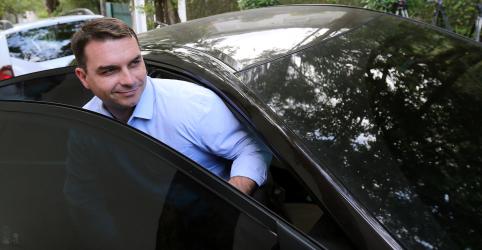 PGR decide enviar investigação sobre Flávio Bolsonaro ao MP eleitoral do Rio