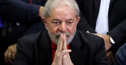 Lula é condenado a 12 anos e 11 meses de prisão em caso do sítio de Atibaia, defesa vai recorrer