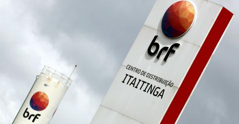 BRF vende ativos na Europa e Tailândia para Tyson por US$340 mi, adia metas em 6 meses