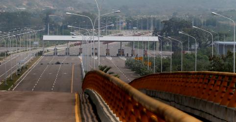Placeholder - loading - Grupo apoiado pela UE se reúne para debater plano para a Venezuela