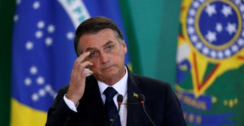 Placeholder - loading - Governo deve apresentar reforma da Previdência entre 19 e 21 de fevereiro, diz Marinho