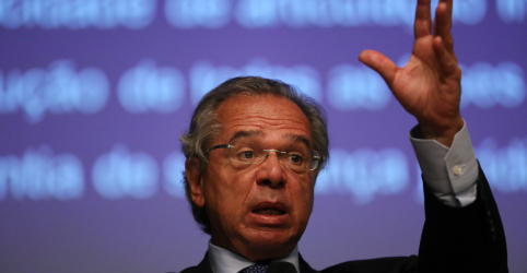 Guedes defende privatizações e diz que forma de fazer política mudou