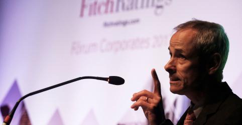 ENTREVISTA-Fitch vê cenário melhor para Brasil, mas elevação de rating depende da Previdência
