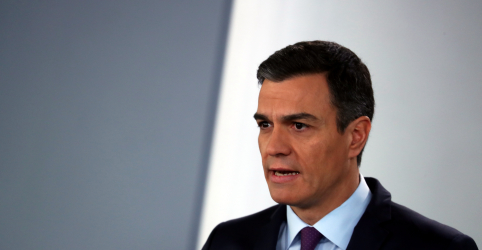 Premiê espanhol avalia convocar eleições antecipadas para 14 de abril, diz EFE