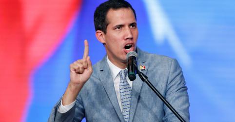 Placeholder - loading - Governo interino da Venezuela quer ajuda humanitária via 3 fronteiras para dificultar barreiras de Maduro