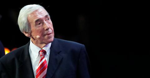 Placeholder - loading - Ex-goleiro inglês Gordon Banks morre aos 81 anos