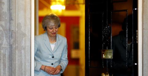 Placeholder - loading - Imagem da notícia Parlamento britânico não votará acordo revisado do Brexit nesta semana, diz gabinete da premiê