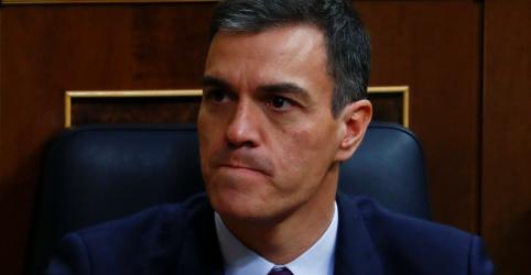 Derrota do governo em votação do orçamento abre caminho para eleição antecipada na Espanha