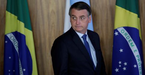 Placeholder - loading - Imagem da notícia Bolsonaro deve ter alta nesta quarta por volta das 14h, diz porta-voz