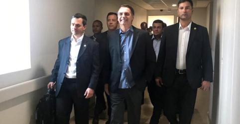 Placeholder - loading - Bolsonaro recebe alta e tem quadro pulmonar normalizado após pneumonia