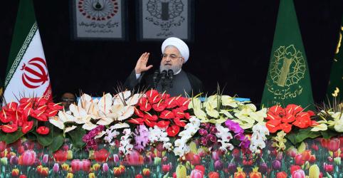 Placeholder - loading - Presidente do Irã culpa EUA e Israel por ataque contra Guarda Revolucionária, diz TV