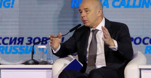 Placeholder - loading - Imagem da notícia Ministro russo diz que Venezuela deve honrar obrigações de dívida com a Rússia