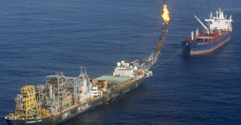 Placeholder - loading - Petrobras vai provisionar R$3,5 bi após acordo com ANP para unificação de campos