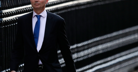 Reino mantém conversas produtivas sobre Brexit em Bruxelas, diz ministro