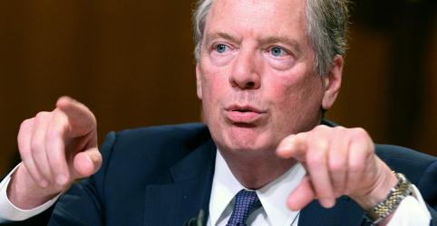 Placeholder - loading - Nova rodada de negociações comerciais entre EUA e China começará em Washington nesta 3ª