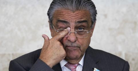 PF prende presidente da CNI em apuração sobre contratos de R$400 mi com Turismo e Sistema S, diz fonte