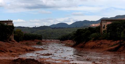 Tüv Süd não emitirá mais laudos para barragens até revisão de sistema