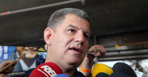 Comissão de Transparência do Senado aprova convite a ex-ministro Bebianno