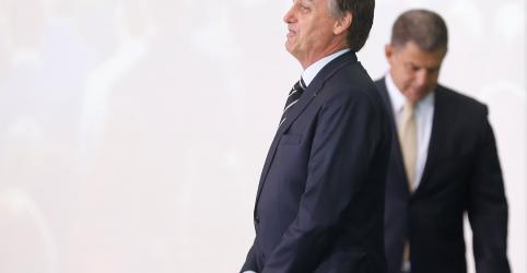 Bebianno diz que foi demitido por Carlos Bolsonaro, mas que não é 'homem-bomba'