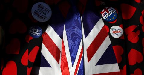 Reino Unido tem até meados de março para firmar acordo do Brexit, dizem diplomatas