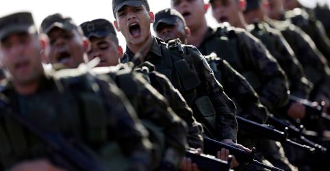 Reforma da Previdência dos militares deve ser enviada ao Congresso em 30 dias, diz Marinho