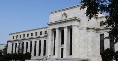 Placeholder - loading - Imagem da notícia Membros do Federal Reserve viram poucos riscos em abordagem mais paciente, mostra ata