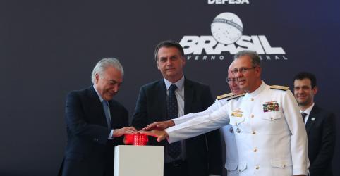 Governo espera cessão onerosa para março, não descarta operação da Eletrobras em 2019