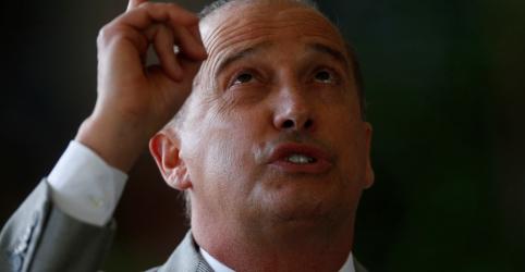 STF manda para Justiça Eleitoral gaúcha apuração sobre suspeita de caixa 2 da J&F para Onyx