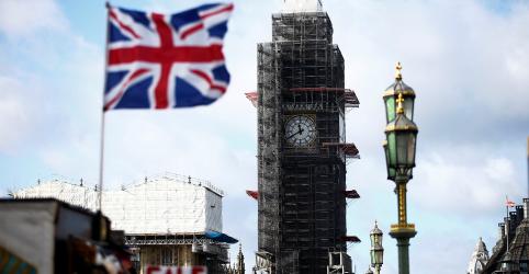Placeholder - loading - Nono parlamentar deixa Partido Trabalhista britânico