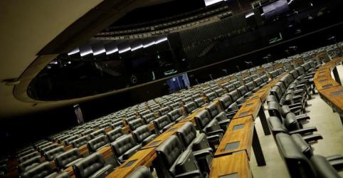 Placeholder - loading - Imagem da notícia PEC da Previdência não anda na Câmara até reforma dos militares chegar ao Congresso, diz líder do PSL