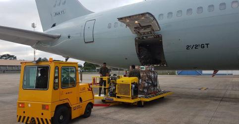 Placeholder - loading - Imagem da notícia Operação de ajuda humanitária à Venezuela via Brasil terá várias tentativas, diz porta-voz