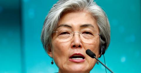 Coreia do Sul tem esperança que cúpula dos EUA com Norte traga resultados substanciais