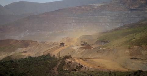 Exportação de minério do Brasil segue firme em fevereiro apesar de paradas da Vale
