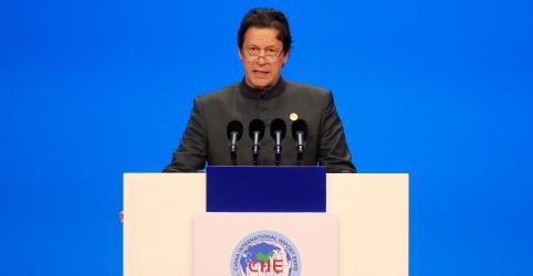 Paquistão rejeita comentários indianos sobre 'campos de terror', diz que retaliará 'agressão'