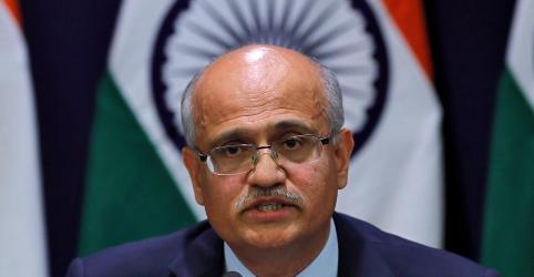 Placeholder - loading - Índia realiza ataque aéreo a suposto campo de militantes no Paquistão
