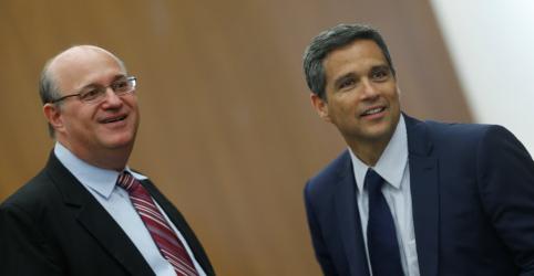 Placeholder - loading - Imagem da notícia É preciso preservar e aprimorar cautela e serenidade na política monetária, diz Campos Neto