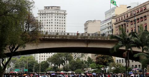 Brasil tem desemprego de 12,0% no tri até janeiro, diz IBGE