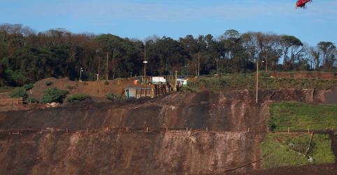 Placeholder - loading - Imagem da notícia Ministro do STJ decide soltar 8 funcionários da Vale presos por caso Brumadinho