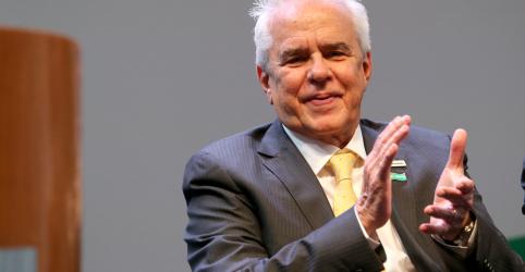 Placeholder - loading - Imagem da notícia Petrobras anuncia R$7,1 bi em remuneração a acionista após lucro em 2018
