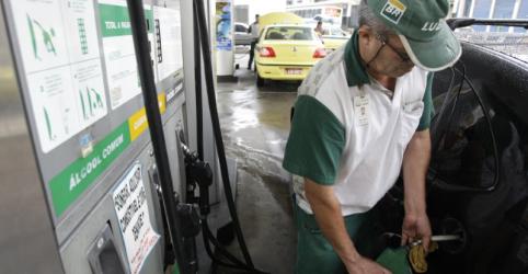Receita da Petrobras dispara em 2018 com maiores preços de combustíveis