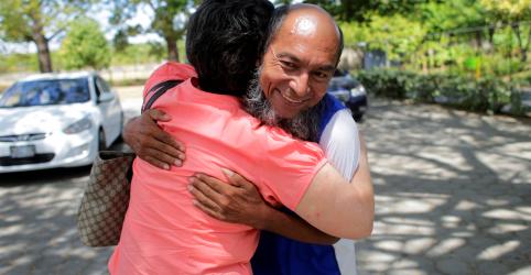 Placeholder - loading - Nicarágua inicia diálogo nacional ao libertar 100 prisioneiros
