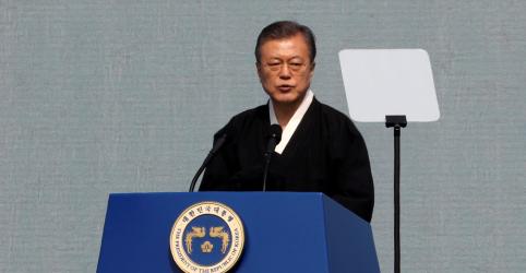 Placeholder - loading - Seul trabalhará com EUA e Coreia do Norte após fracasso de cúpula nuclear