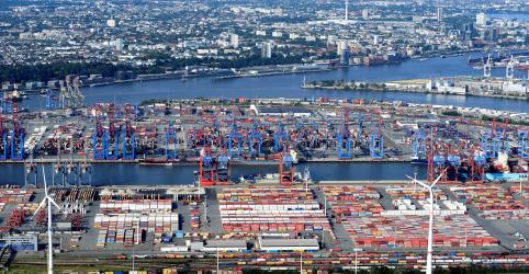 OCDE reduz de novo estimativas de crescimento econômico global