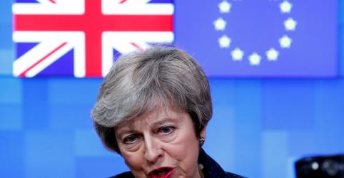 Placeholder - loading - UE não vê acordo sobre Brexit antes do fim de semana, dizem fontes